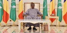 La nouvelle constitution du Tchad prévoit un régime présidentiel dans lequel les pouvoir du président de la République sont plus étendus et plus renforcés et supprime le poste de premier ministre.