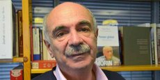 Michel Wieviorka, directeur d'études à l'EHESS.