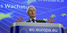 Michel Barnier/Copyright Reuters