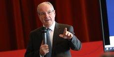 Jean-Michel Vernhes attend la nomination de son successeur pour quitter la tête de l'aéroport Toulouse-Blagnac.