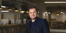 Antoine Jouteau, Pdg du Bon Coin, estime que le RGPD est une opportunité.