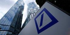 La maison-mère Deutsche Bank AG est très bien capitalisée et a des réserves de liquidités suffisantes.