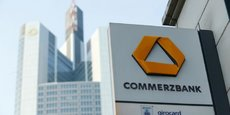 L'État allemand aura son mot à dire : il détient 15% de Commerzbank.