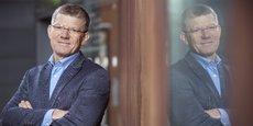 L'entreprise toulousaine Ami Bois a été créée par Frédéric Carteret