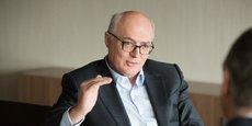 Le PDG de Faurecia vise une hausse de son chiffre d'affaires de 1 milliard d'euros par an jusqu'en 2030.