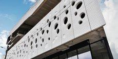 Le Musée Mer Marine est l'une des dernières infrastructures touristiques ouvertes à Bordeaux