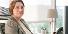 Françoise Nauton-Inglis, directrice générale et financière de Kaliop Group.