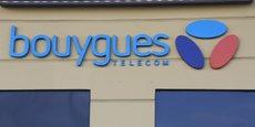Au titre des perspectives, le groupe Bouygues a confirmé ses objectifs pour l'exercice actuel, avec une croissance de 3% du chiffre d'affaires services de sa filiale télécoms, une marge d'Ebitda en hausse par rapport à 2017.