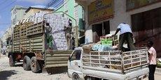 Les échanges commerciaux entre le Togo et le Sénégal représentent aujourd'hui quelque 8 milliards de dollars.
