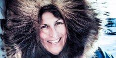 Anne Quéméré se lancera dans la première expédition solaire polaire en solitaire à la fin du mois de juin à Tuktoyaktuk sur les rives de la mer de Beaufort dans les territoires du Nord-Ouest du Canada pour rejoindre Pond Inlet, au nord-est du pays.