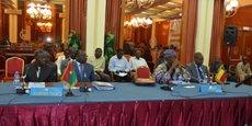 Créé en mai 1959, le Conseil de l'Entente était à l'origine un instrument de solidarité financière et diplomatique entre quatre pays membres  (Côte d'Ivoire ; Niger ; Burkina ; Bénin) qui seront rejoints par un cinquième dès 1966, le Togo.