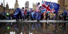 L'économie britannique aurait perdu jusqu'à 2 points de croissance potentielle depuis le référendum en faveur de la sortie de l'Union européenne, d'après Mark Carney, le gouverneur de la Banque d'Angleterre.