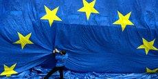 La Commission européenne n'a finalement guère amendé le texte de révision de la directive dite Bâle 3 qui fixe les règles prudentielles du système bancaire.