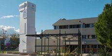 De la couveuse à l'hôtel d'entreprises, IN'ESS a été lancé en 2014 par le Grand Narbonne
