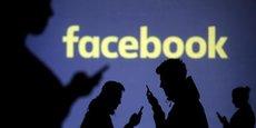 Sur les six derniers mois, 256,4 millions de dollars ont été dépensés en publicités politiques sur Facebook aux États-Unis, a indiqué le réseau social dans une étude.
