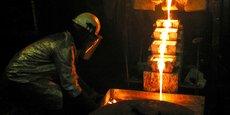 Vital Metals Limited explore et développe des propriétés minérales notamment des gisements de tungstène et d'or.