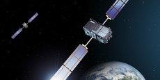 Aujourd'hui, 95 % des entreprises produisant des puces pour smartphone pour la radionavigation par satellite fabriquent des puces compatibles avec Galileo.