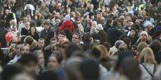 La population est vieillissante en Auvergne-Rhône-Alpes depuis la fin des années 1980.