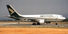 La Nigeria Airways avait cessé l'ensemble de ses activités en 2003.
