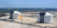 hydrocarbures Egypte
