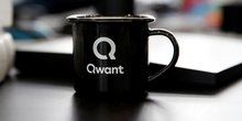Le francais qwant etoffe son alternative au geant google