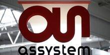 Assystem lance un avertissement sur son resultat operationnel