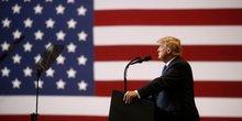 Nouvelles sanctions us contre l'iran, trump avertit ses allies