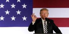 Trump veut viser toute firme s'ingerant dans les elections us