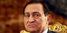 Hosni moubarak est ressorti libre de prison
