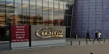 groupe Casino Saint Etienne