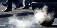 Les parlementaires de l'ue favorables a une reduction de 35% du co2 automobile
