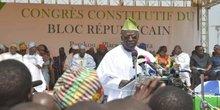 Abdoulaye Bio Tchané Bénin