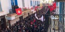 UGTT Tunisie
