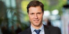 Thomas Bascaules est le directeur de l'agence régionale de développement économique