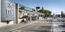 L'aéroport de Montpellier progresse de 1,64%