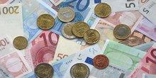 monnaie, argent, euro