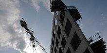 France: moins de logements neufs vendus, prix en hausse