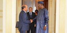 Tchad Maroc Telecom