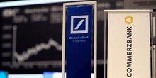 Deutsche bank et commerzbank parlent fusion