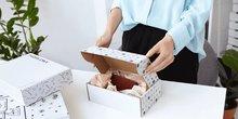 Emballage Packhelp