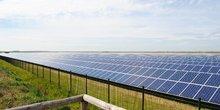 Panneau solaire, énergie
