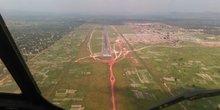 aeroport bangui RCA