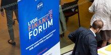Lyon Forum Finance