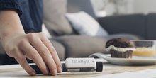 stylo à insuline
