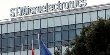 Stmicroelectronics renoue avec la croissance des revenus au deuxieme trimestre