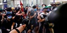Hong kong: pekin rejette les critiques des usa et de l'onu