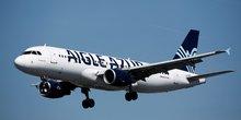 Air france-klm fait une offre de reprise pour aigle azur