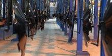 Les Forges de Niaux sont spécialisées dans la fabrication de disques agricoles