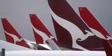Blocage en vue pour le projet de rapprochement entre qantas airways et china eastern airlines