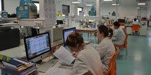 Biovitis nouveau laboratoire